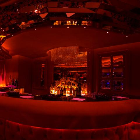 shilling night club milano bar chic