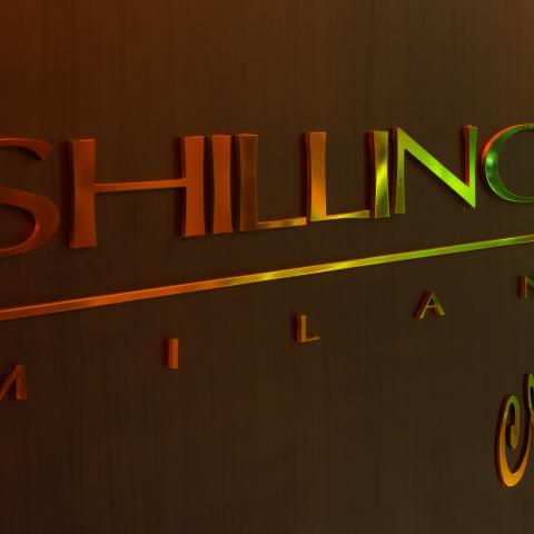 shilling night club milano
